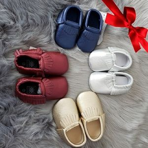 Other - Baby shoes (bundle)